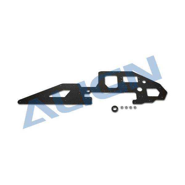 Align Trex 650X Carbon Fiber Main Frame(U) H65B001XX