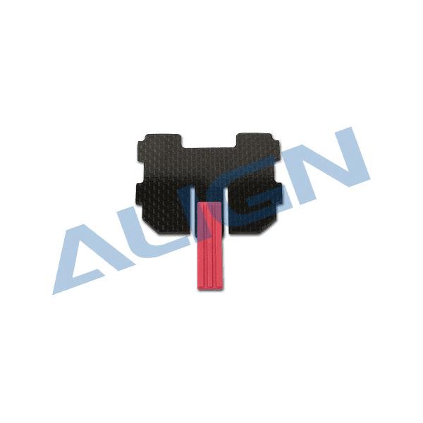 Align Trex 650X Battery Latch H65B006XX
