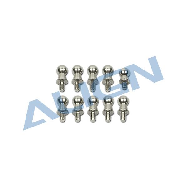Align Trex 700X / 700XN /650X / 550X Linkage Ball M2.5 H70Z010AX