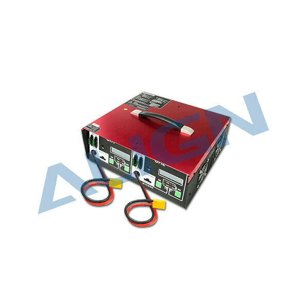 Align Intelligent Rapid Balance Charging Management System HEC00001