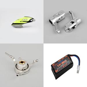 OMP Hobby Parts