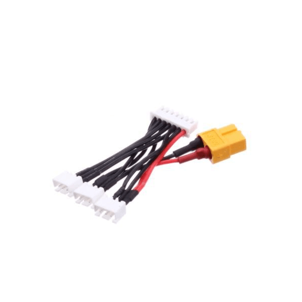 OMP Hobby M1 M2 Battery Serial Charging Cable OSHM1060
