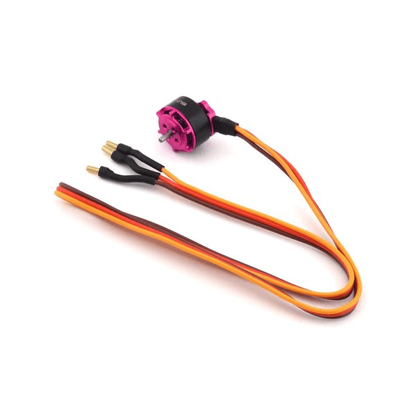 OMPHOBBY M2 Explore and M2 V2 Helicopter Tail Motor OSHM2121 (Purple)