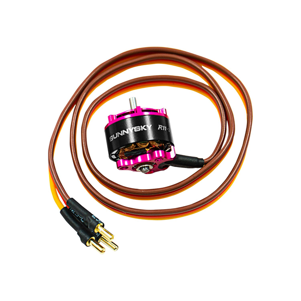 OMPHOBBY M2 Explore and M2 V2 Helicopter Tail Motor OSHM2121