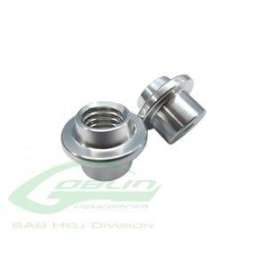 SAB Aluminum Canopy Positioner - Goblin 500/570 [H0217-S]