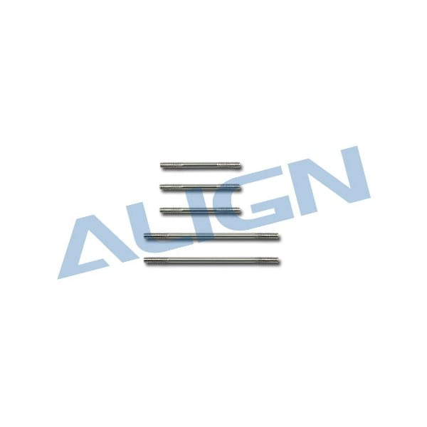 Align Trex 450 Pro H45047 Stainless Steel Linkage Rod