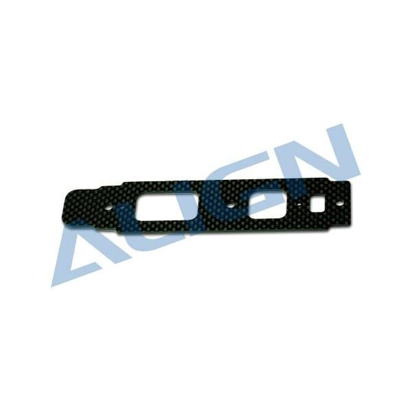 Align Trex 450L H45B004XX 450L Bottom Plate-1.6mm