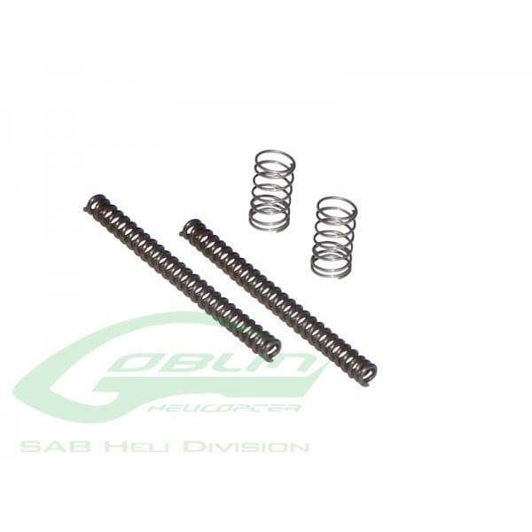SAB Spring Set - Goblin 500/570 HC316-S