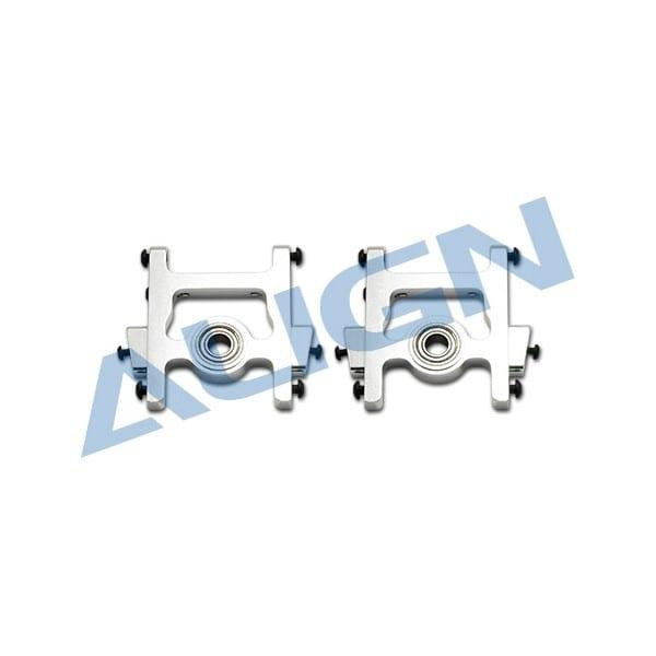Align Trex 450L H45B005XX Main Shaft Bearing Block
