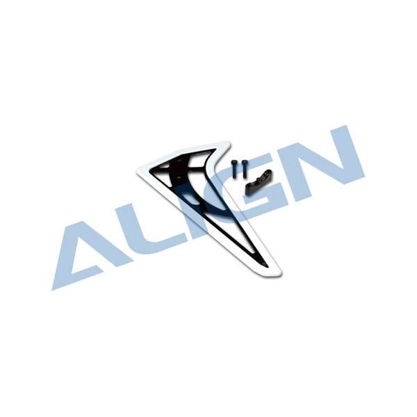 Align Trex 450L H45T006XX Vertical Stabilizer