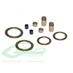 SAB Spacer Set - Goblin 500/570 H0287-S