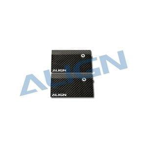 Align Trex 500E H50118 500 Carbon Fiber Flybar Paddle A