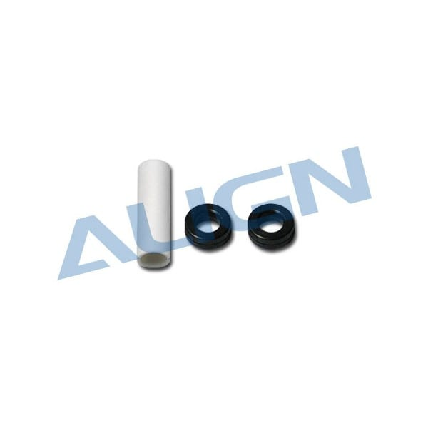 Align Trex 500E H50083 Feathering Shaft Sleeve Set