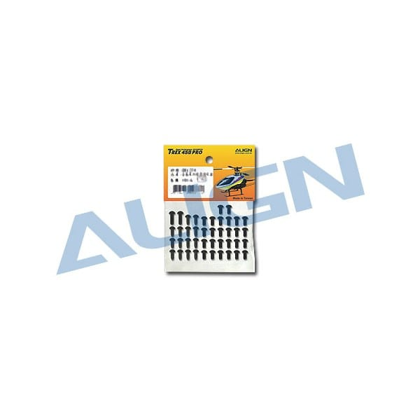 Align Trex 450 Pro H45061 Frame Hardware