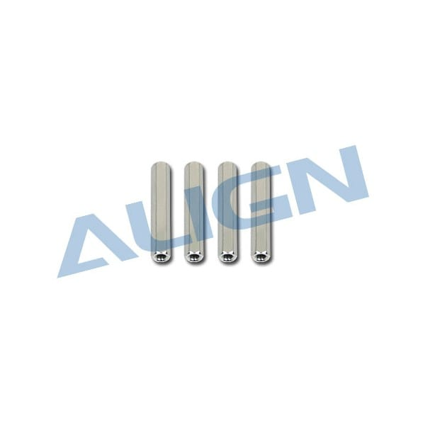 Align Trex 450 Pro H45044 Aluminum Hexagonal Bolt