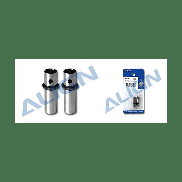Align Trex 450 HZ026 One Way Bearing Shaft (2pcs)
