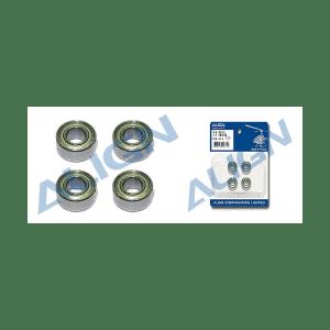 Align Trex HS1028 Bearings (685ZZ)