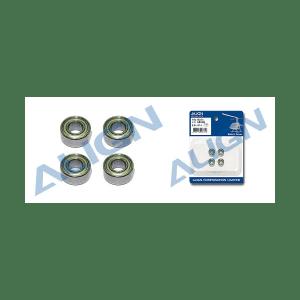 Align Trex 450 HS1031 Bearings (MR83ZZ) AGNH1156