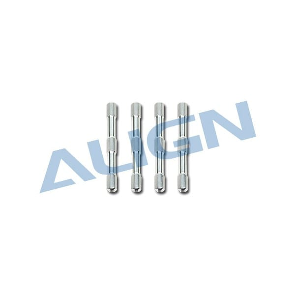 HN7048 Aluminum Hexagonal Bolt