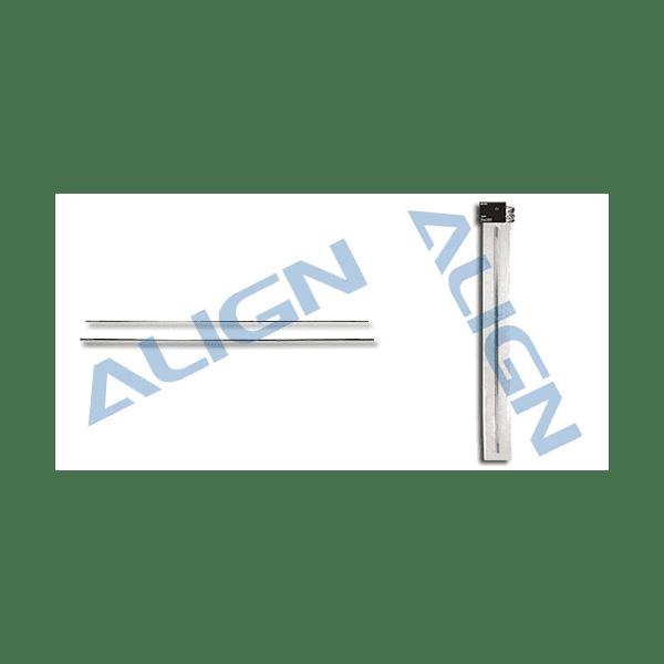 Align Trex 550E/600E/600N H60108 Flybar Rod/440mm