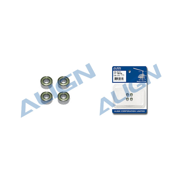 Align Trex 450 HS1033 Bearing Assembly (MR52ZZ) AGNH 1158