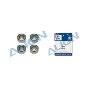 Align Trex 450 HS1032 Bearings AGNH1032