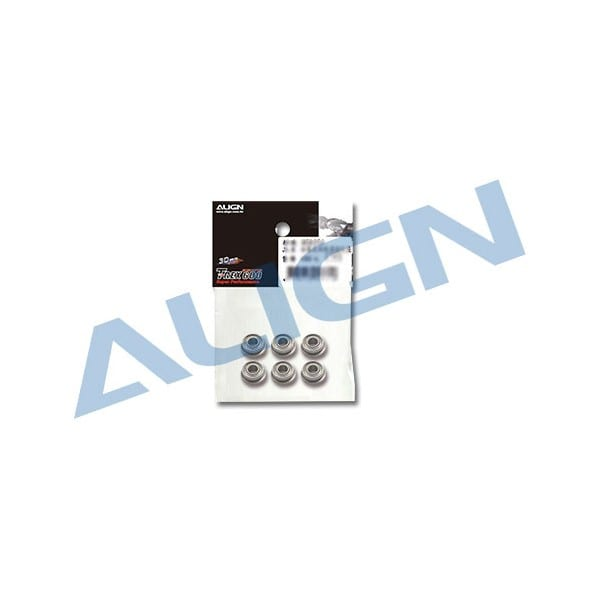Align Trex 550/600/700 H60R002XX Bearing(F682XZZ)