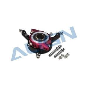 Align Trex 550E/600E H60H004XX CCPM Metal Swashplate
