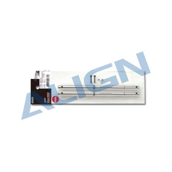 Align Trex 550FL H55H003XX Main Shaft Set