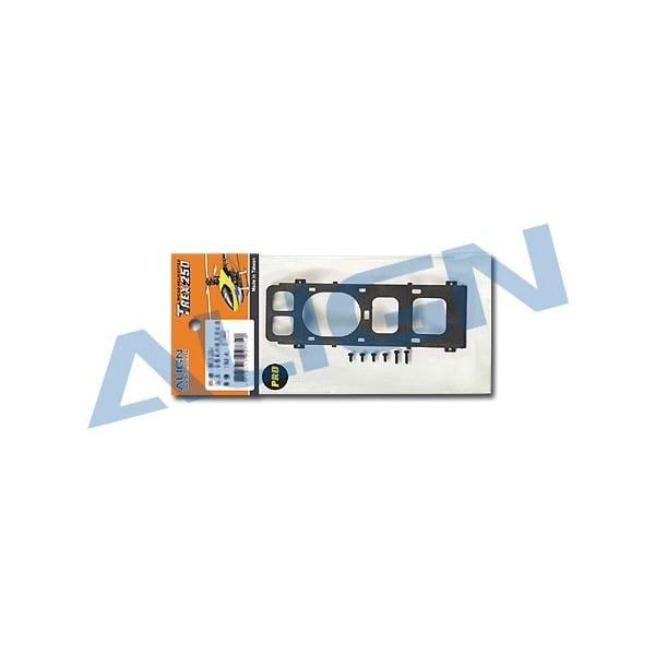 Align Trex 250 H25051B Bottom Plate