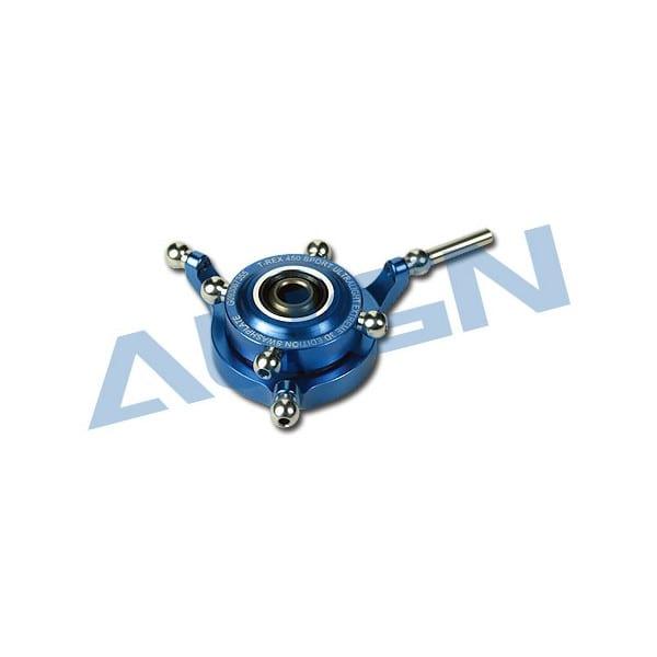 Align Trex Sport H45085 CCPM Metal Swashplate Set