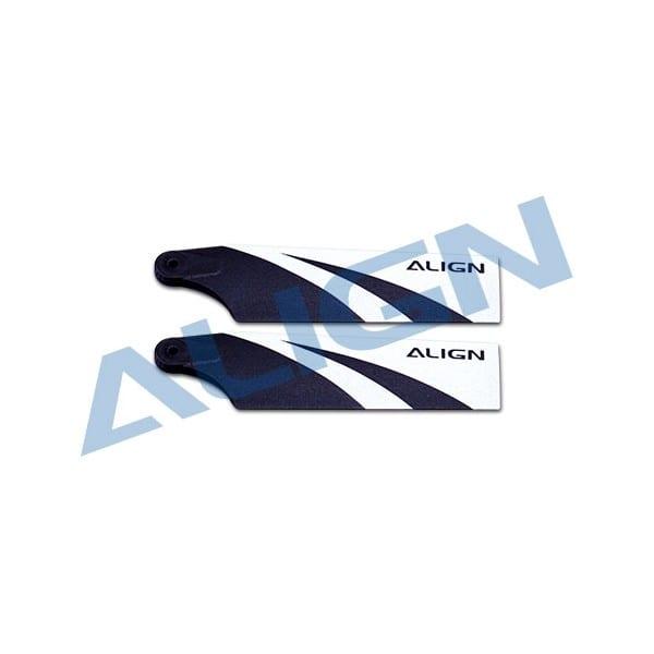 Align Trex 450L HQ0683A (65) Tail Blade