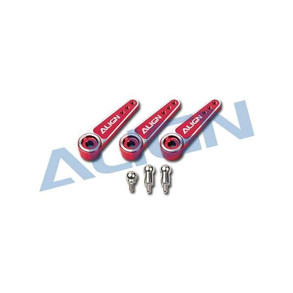 Align SER 754 D6EJ Metal Servo Horn HSP61012