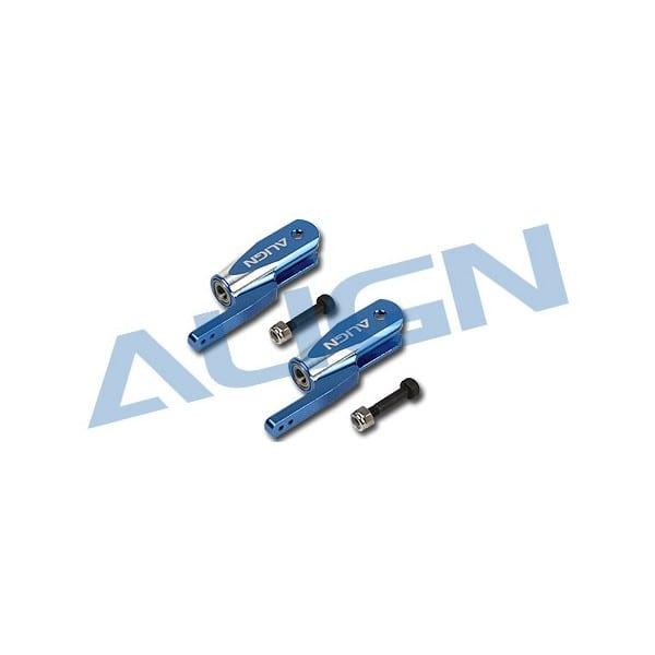 Align Trex 450 H45139 Sport V2 Metal Main Rotor Holder Set