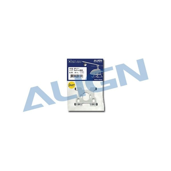 Align Trex 450 Sport H45089 Motor Mount