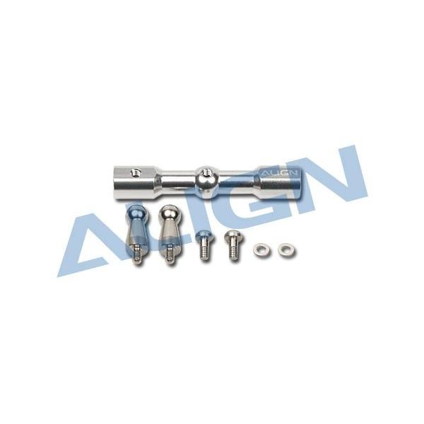 Align Trex 450 Sport V2 Metal Flybar Seesaw Holder Set H45140