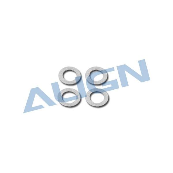 Align Trex 450 Pro/Plus/ Sport V2 H45189 Main Shaft Spacer