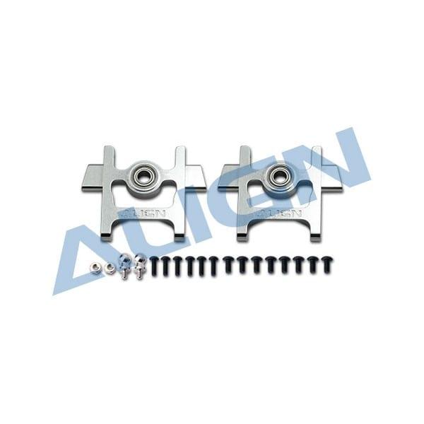 Align Trex 450L H45B013XX Multiple Main Shaft Bearing Block