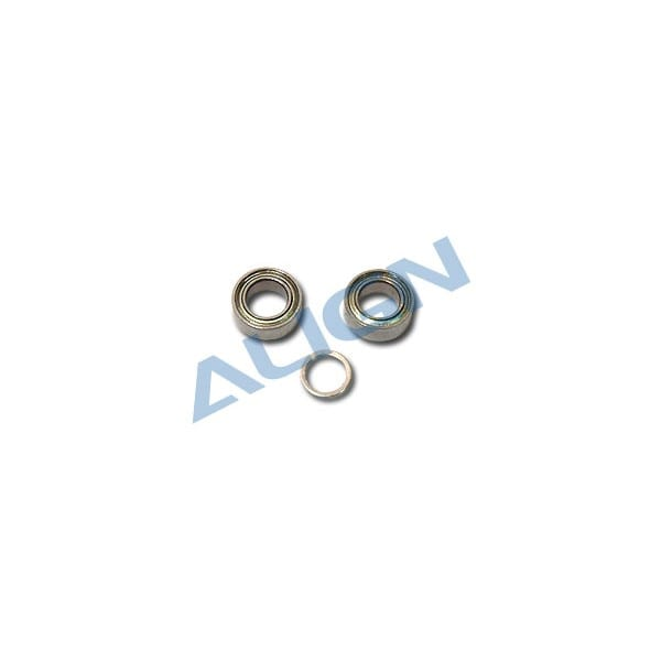Align Trex 450 HS1222 Bearing(MR74ZZ)