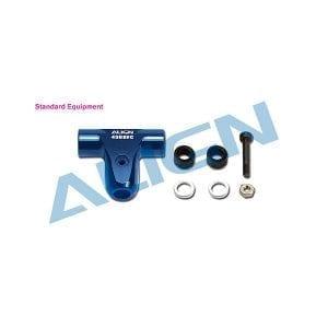 Align Trex 450 DFC H45162QN Main Rotor Head Upgrade Set/Blue