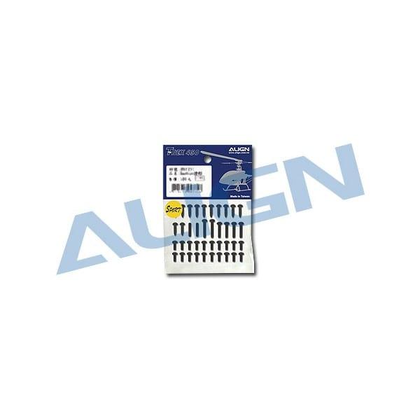 Align Trex 450 Sport H45094 Frame Hardware