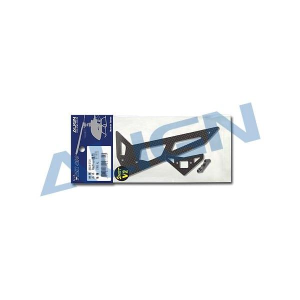 Align Trex 450 Sport V2 H45154 Stabilizer/1.2mm