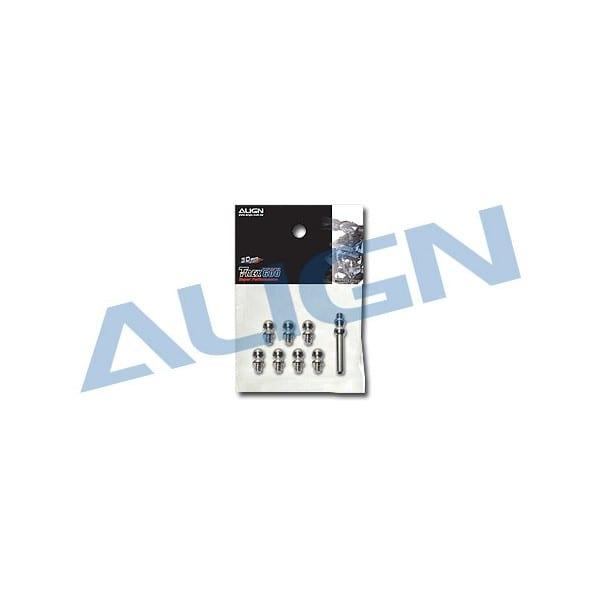 Align Trex 600 H60189 Swashplate Linkage Ball