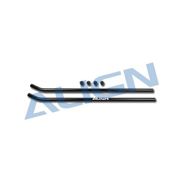 Align Trex 550E H55028 Skid Pipe