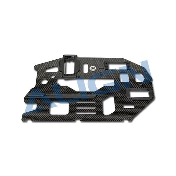 Align Trex 600 Pro H60210 Carbon Main Frame(L)/2.0mm