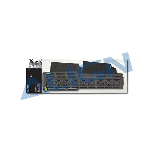 Align Trex 600 Pro H60215 Battery Mount