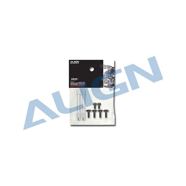 Align Trex 600 Pro HN6126 Aluminum Hexagonal Bolt
