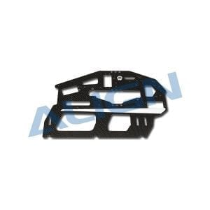 Align Trex 700E H70041A Carbon Main Frame(L) / 2mm