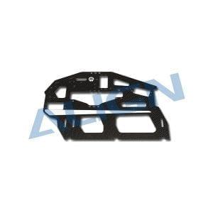 Align Trex 700E H70042A Carbon Main Frame(R) / 2mm