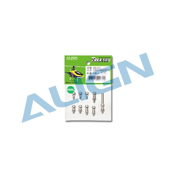 Align Trex 500L H50Z002XX Linkage Ball Assembly